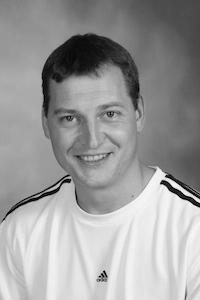 Unser Hausmeiester Herr Steffen Rötlich