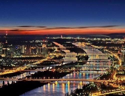 Studienfahrt nach Wien