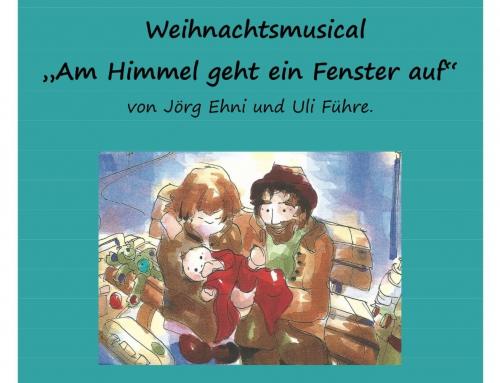 Neues Weihnachtsmusical der Klassen 6 am Ev. Paul-Distelbarth-Gymnasium Obersulm