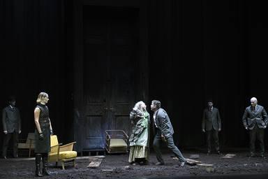 Richard III. Theater Heilbronn