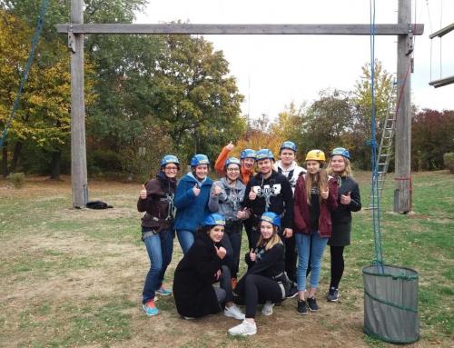 ABG besucht die ev. Jugendhilfe Friedenshort