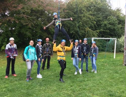ABG zu Besuch im Friedenshort Öhringen