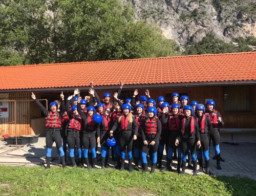 Studienfahrt Tirol