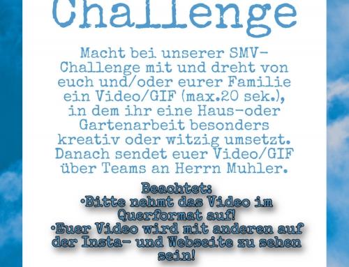 SMV-Challenge