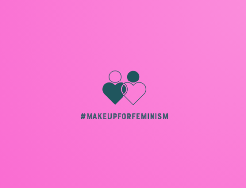 Make up for feminism